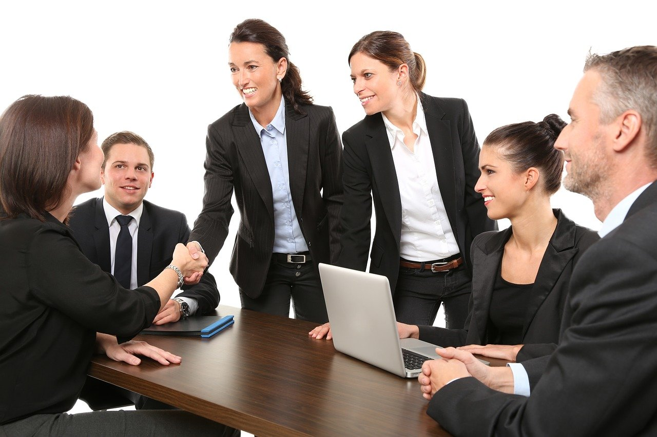 Le meilleur moyen d'apprendre aux collaborateurs à se servir d'un ERP